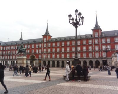 City Streets of Spain v. Taiwan (S)